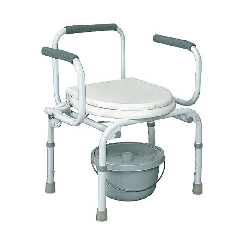 Commode Chair in india