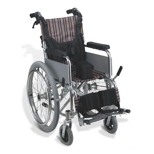 C.P.Wheelchair In India